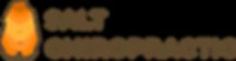 Salt Chiropractic logo Chiropractor West End.png