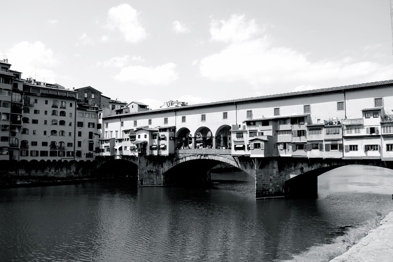 Six hours in Firenze- Photo Diary
