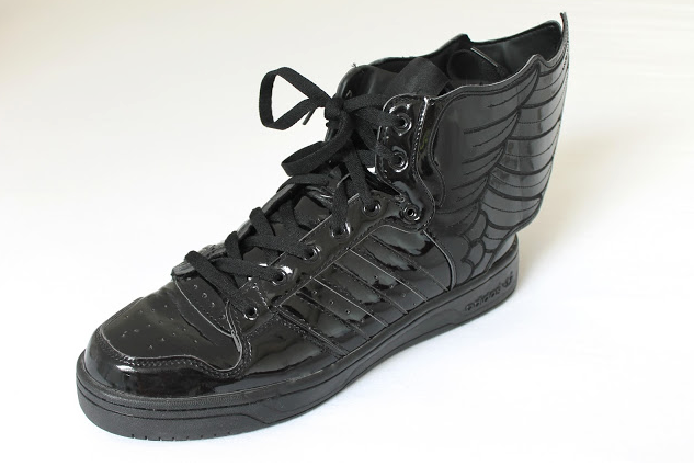 Sunday Favorites: ADIDAS Jeremy Scott Wings