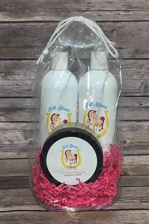 Raspberry Lemonade Gift Pack