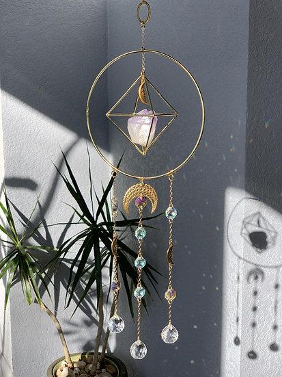 Crystal Suncatcher Prism