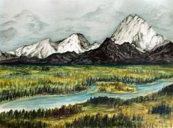 Copper River Basin