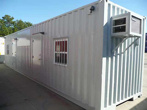 Container Office/Home