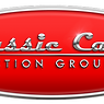Classi Car Auctin Group Logo