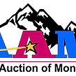 Auto Auction of Montana Logo