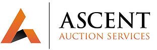 Ascent Auction Services Logo