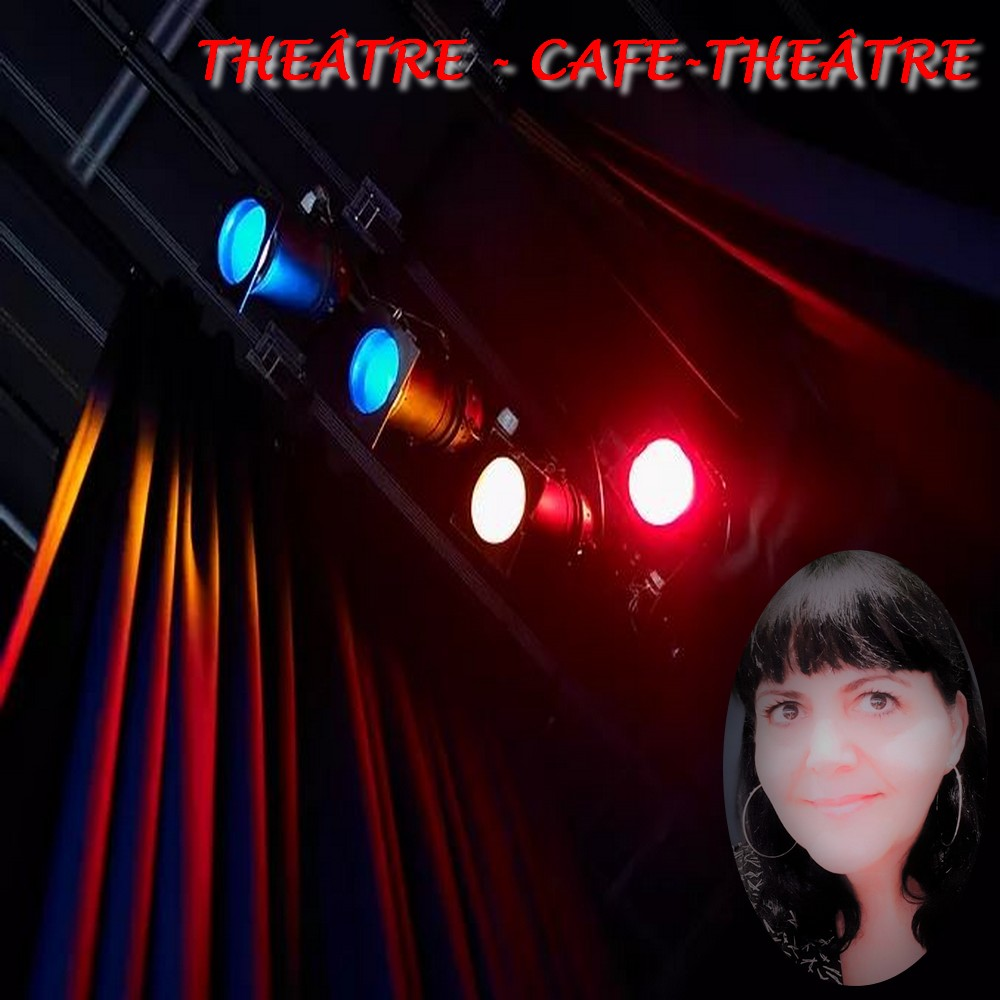 Theatre VIGNETTE SOUNDCLOUD