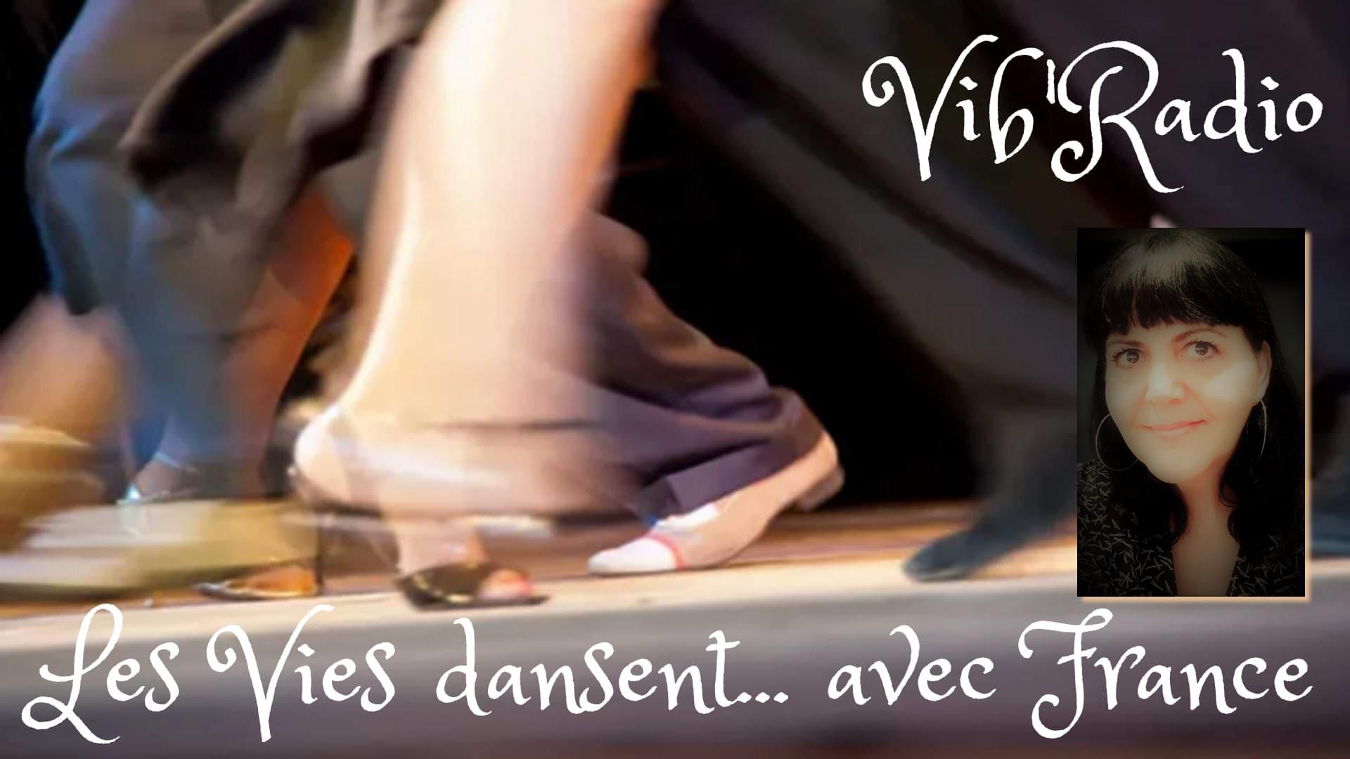 Les vies dansent... avec France