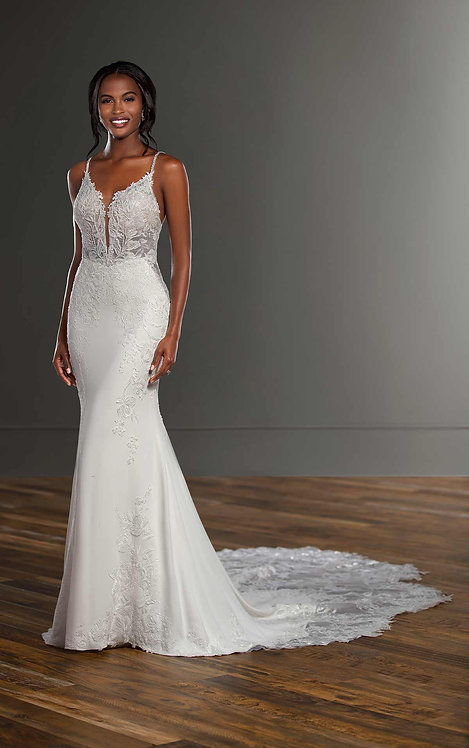 misha martina liana couture lace cutouts lace bridal studio