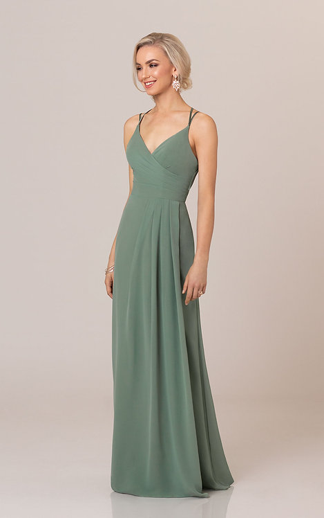 Sorella Vita Bridesmaids Chicago Chiffon