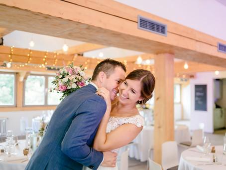Alisa & Patrick - Hochzeit bei kitchen&soul in Baden-Baden