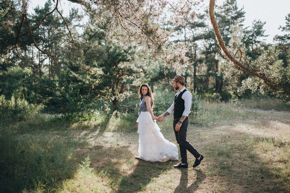 Wedding Photography & videography in Philadelphia