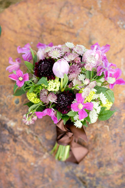Boho Chic Bouquet