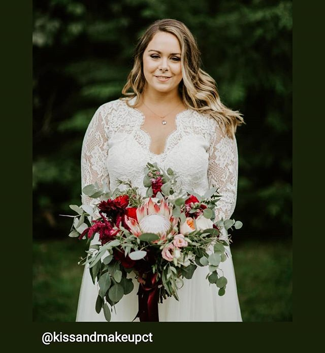 Hardy Farm Bride