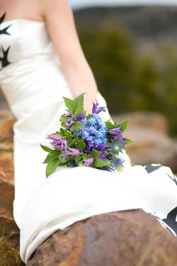 Springy Purple Hues