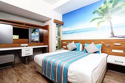 PEGASOS TROPICAL HOTEL SARIGERME