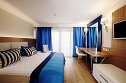 PEGASOS WORLD HOTEL SİDE