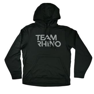 Team Rhino Hoodie - Front