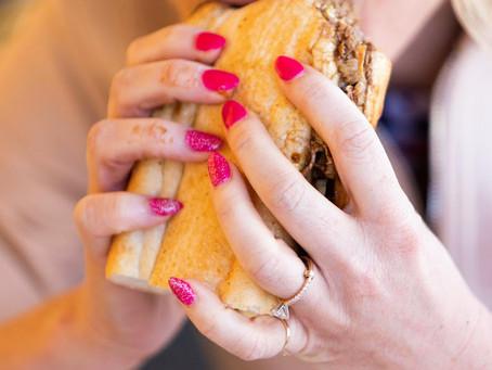 More than a sandwich: The Po-boy