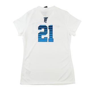 Twin Falls High School Girls Soccer - Back