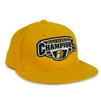 CSI National Champions (Gold)