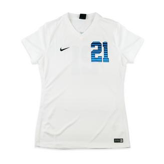 Twin Falls High School Girls Soccer - Front