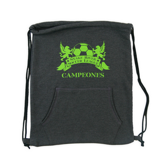 SRSL Champion Bag