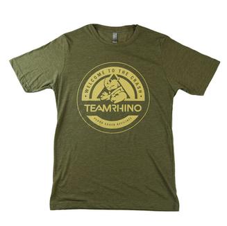 Team Rhino WTTC Tee - Front