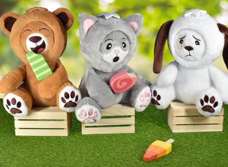 Toys and Games to Help Kids Express Their Emotions