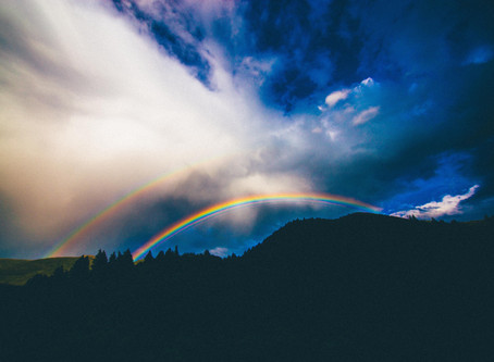How to navigate through the emotional storms