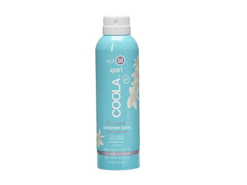 Coola Classic Unscented SPF 50 Sunscreen