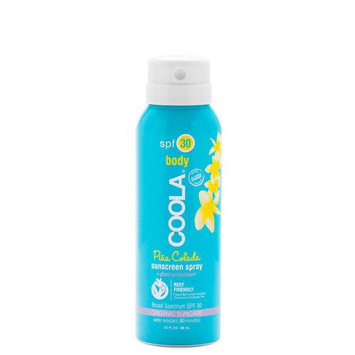 Coola Travel SPF 30 Sunscreen