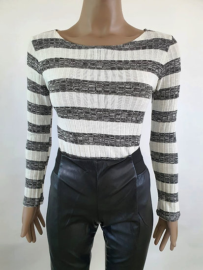 BLUSA TIPO SUÉTER (220183)
