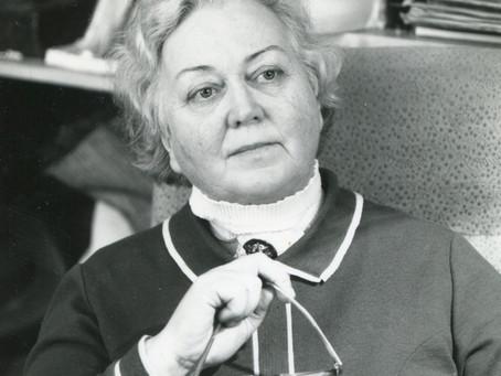Līvijai Rezevskai 95