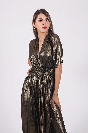 VESTIDO LARGO MULTI-FORMAS / INFINITY DRESS