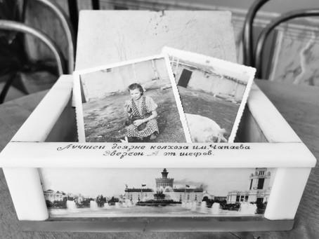 Mācību materiāli par 1949. gada 25. marta deportāciju