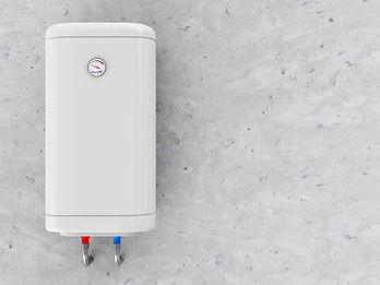 modern-electric-water-heater-concrete-wa
