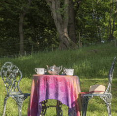 secluded luxury cottages somerset