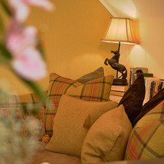 luxury dog friendly cottages with open fires and private hot tubs