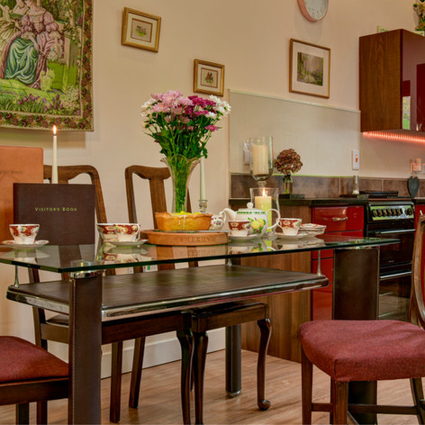 Honeymoon with dogs luxury country cottages