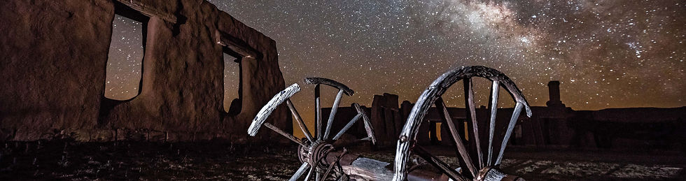 fort-union-national-monument,-new-mexico