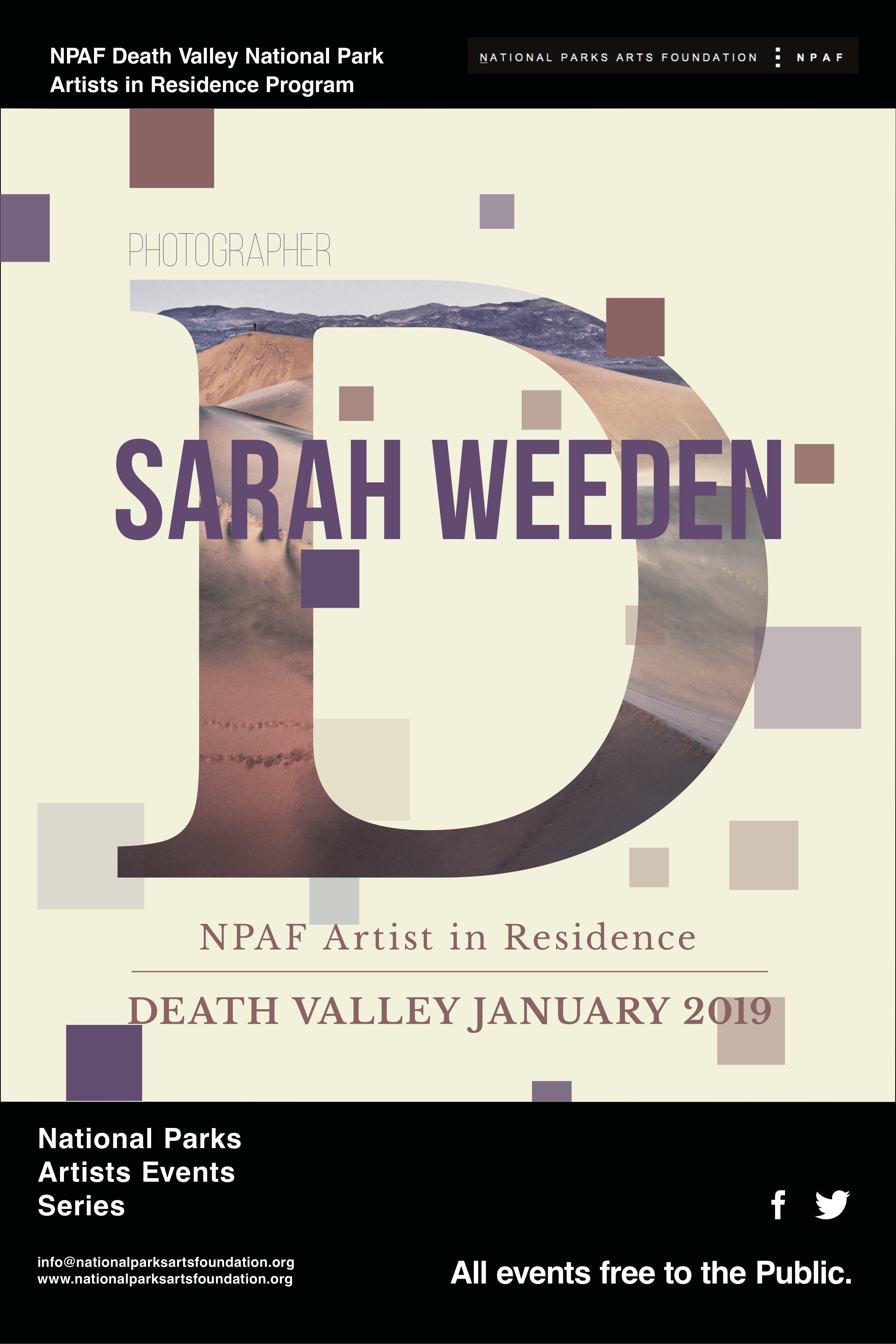 Sarah Weeden_print