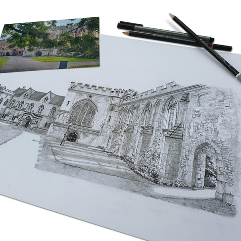 Sketch_with_Photo_2_BishopsPalaceMain_Wh