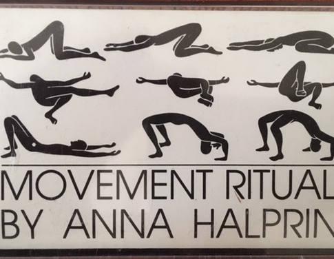 Movement Ritual