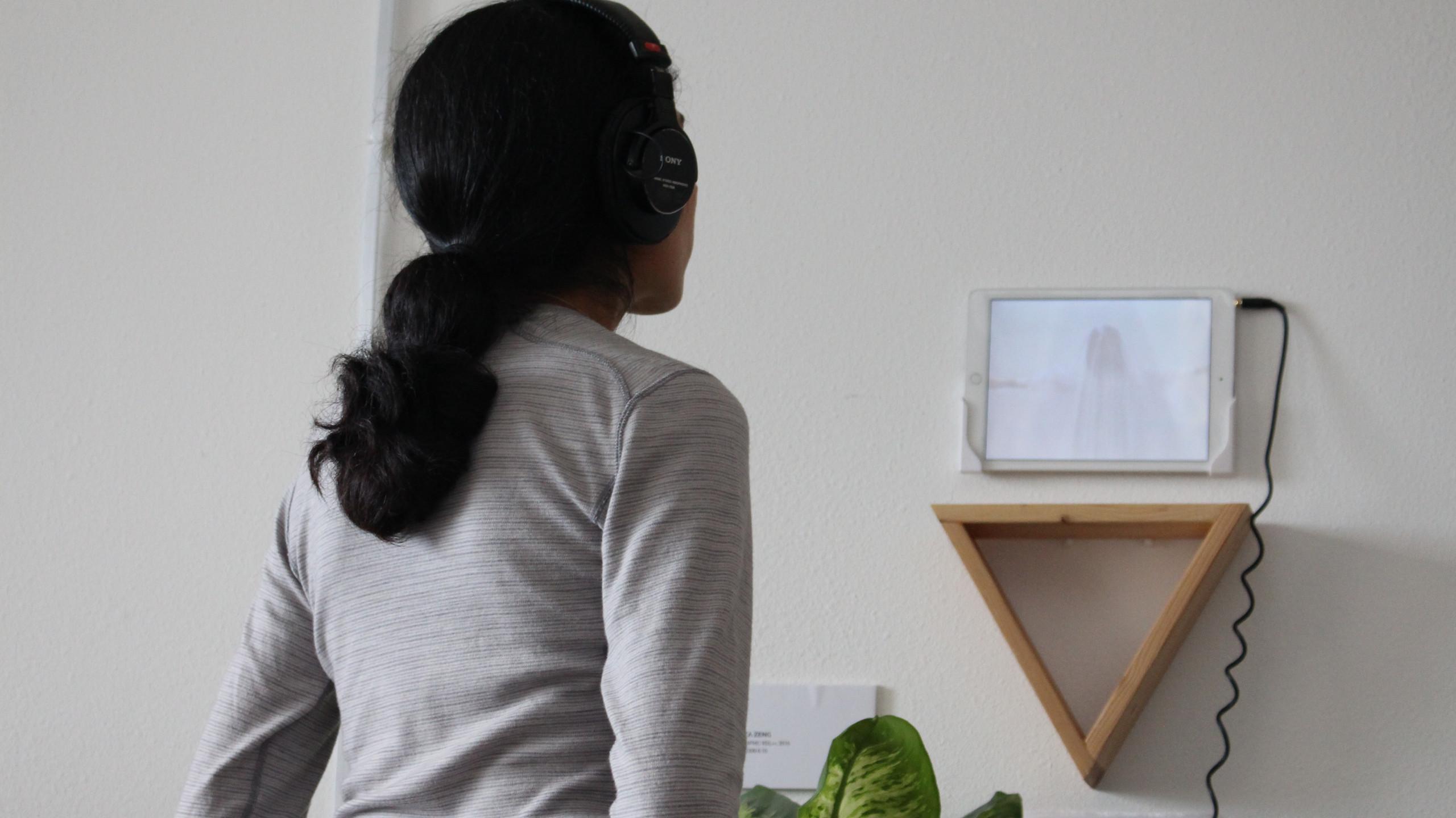 Nuola Zend Video Instalation
