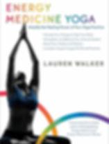 Energy Medicine Yoga Book