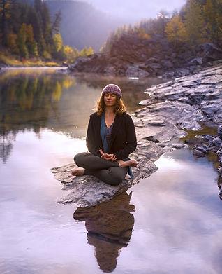 Lauren Walker Meditaton