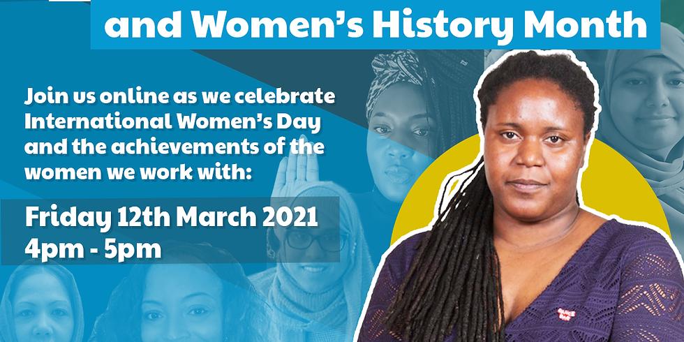 Her Story - An International Women's Day Celebration