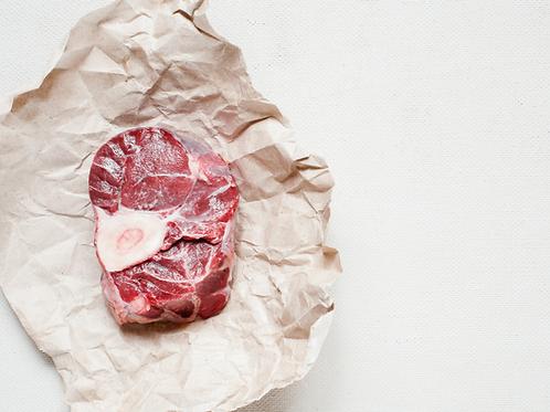 Half Lamb - Most Popular Cuts