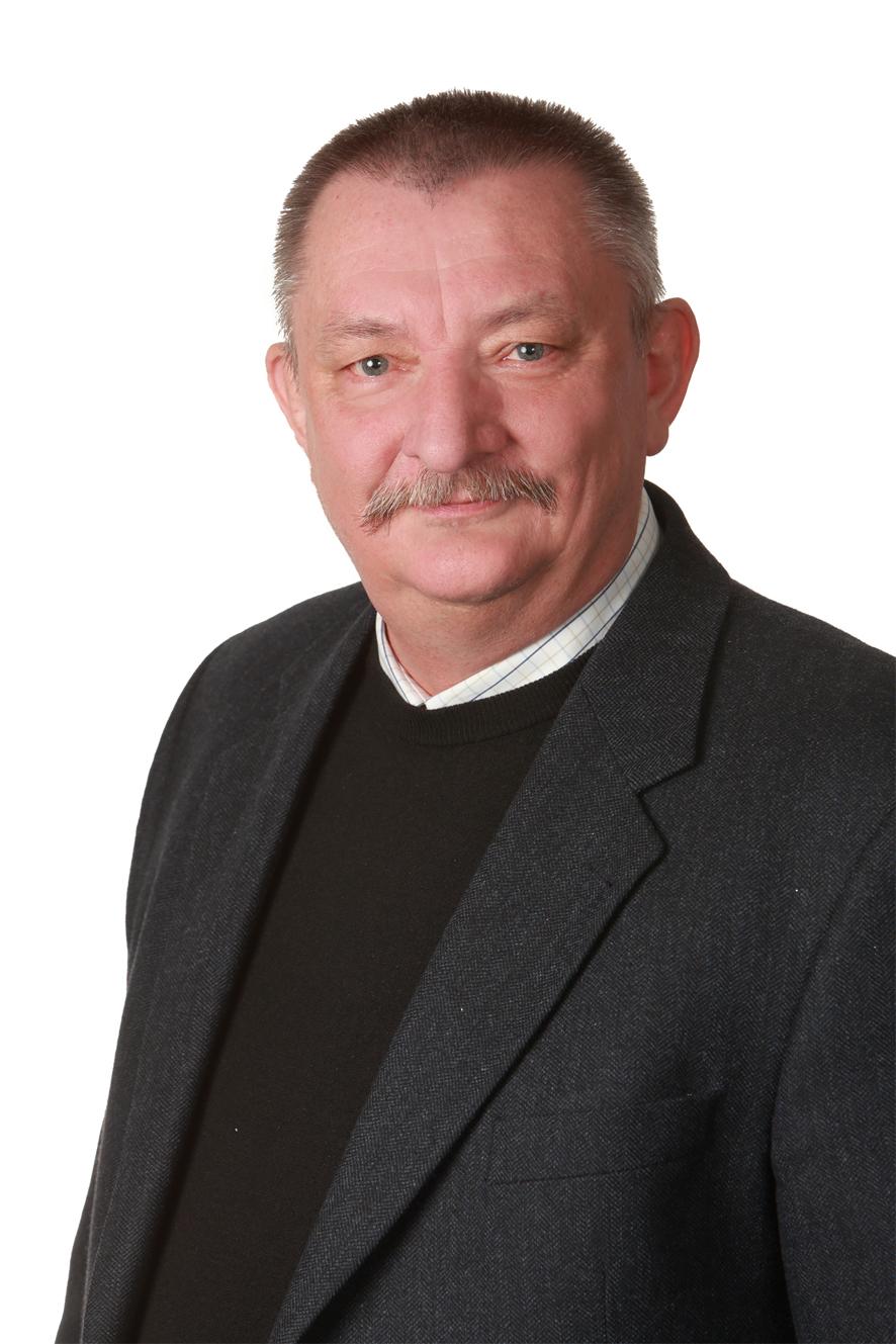 Karlheinz Striegl - Beisitzer